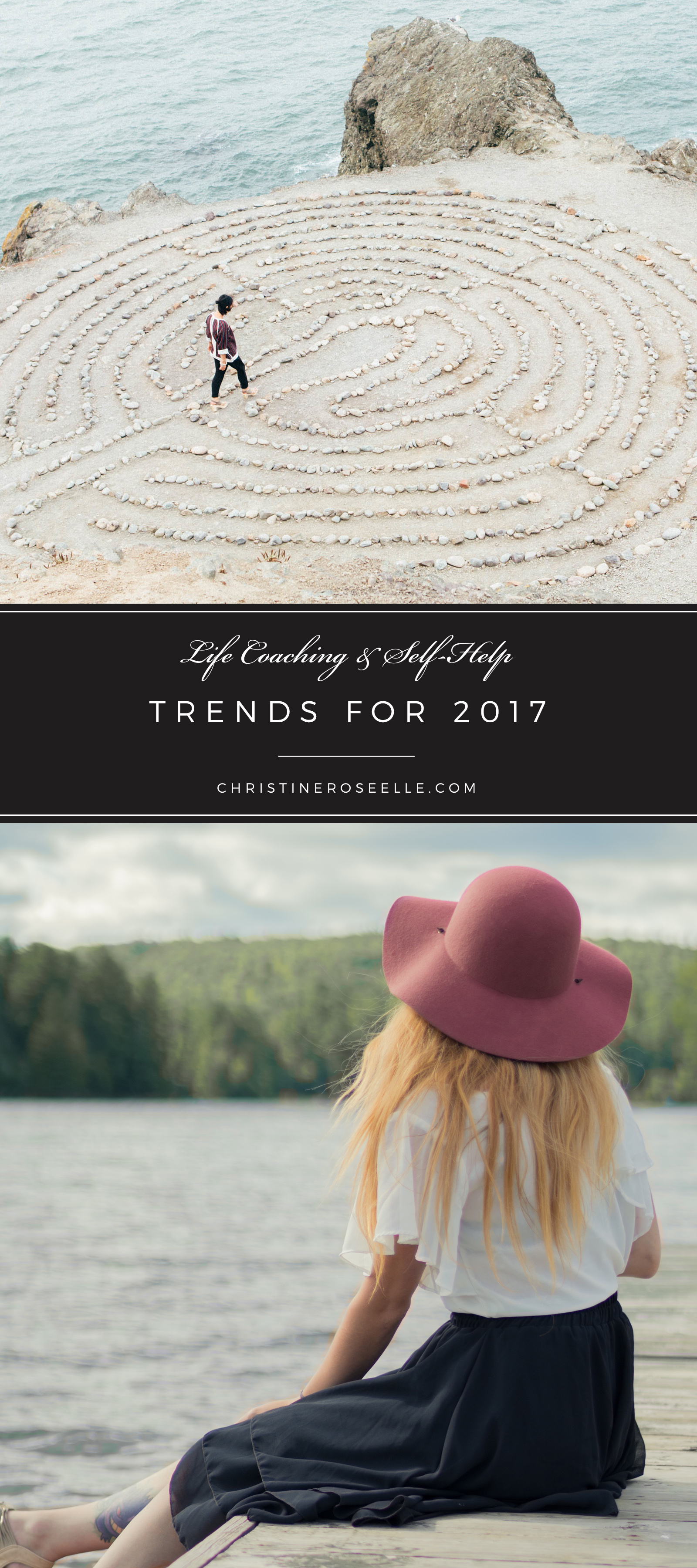 life coaching and self help trends for 2017 christine rose elle. Black Bedroom Furniture Sets. Home Design Ideas