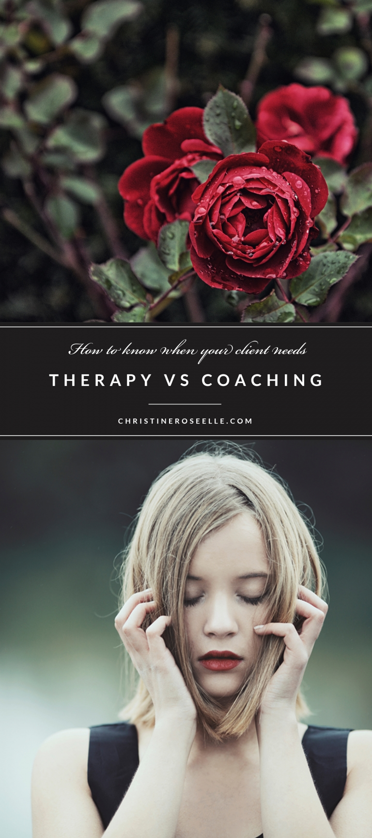 how to know if you need therapy